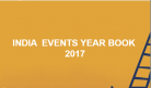INDIA  EVENTS YEAR BOOK 2017